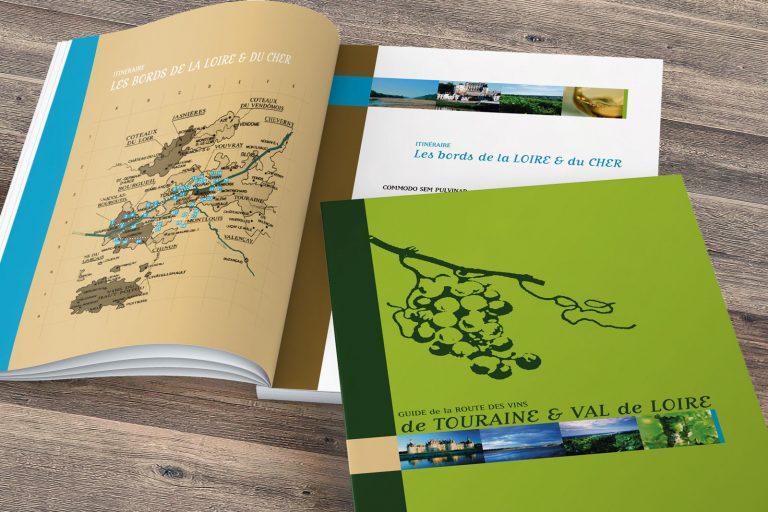 Région Indre et Loire
