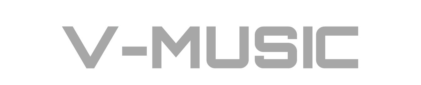 logo-v-music-gris