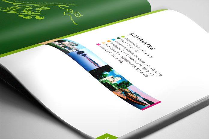 détails du guide de la route des vins de Touraine et Val de Loire