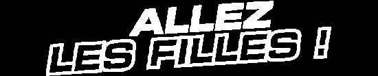 logo Allez Les Filles, association organisatrice d'évênements musicaux sur Bordeaux