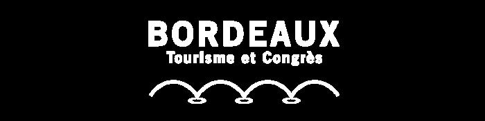 logo Bordeaux Tourisme