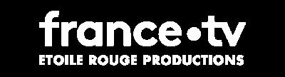 logo France televisions et etoile rouge productions