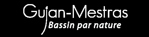 logo de la ville de Gujan-Mestras