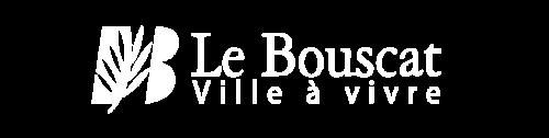 logotype de la ville du Bouscat